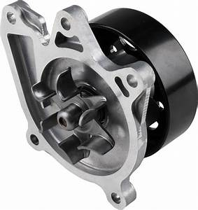 Nissan Altima Engine Water Pump  Cooling