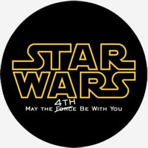 May the Fourth be with you - Dictionary.com