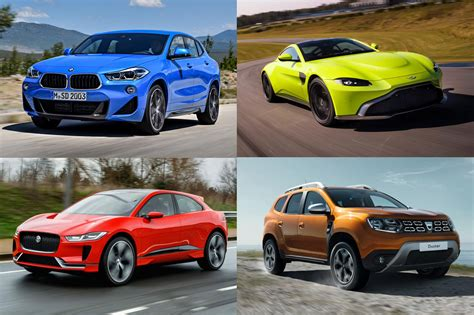 New Cars by Best Cars New For 2018 Pictures Auto Express