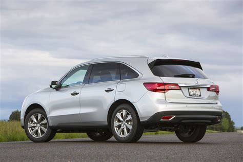 Www Acura Mdx 2014 by 2014 Acura Mdx Drive Page 2 Acura Models Galleries
