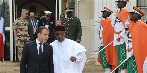 La Va Aider Le Niger La Va Aider Le Niger à Scolariser Plus De Jeunes Filles