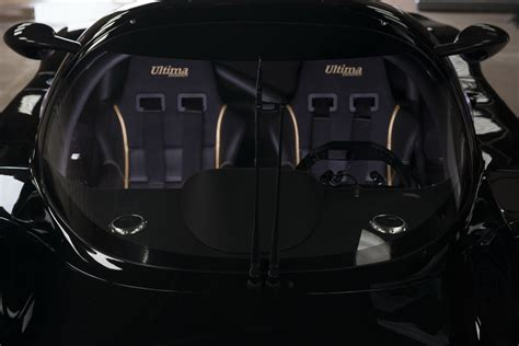 2018 Ultima Evolution Picture 625657 Car Review Top