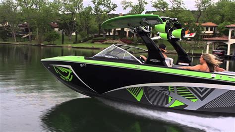 Tige Boats Models by 2013 Tige Z1 The Best 21ft Wakesurf Boat