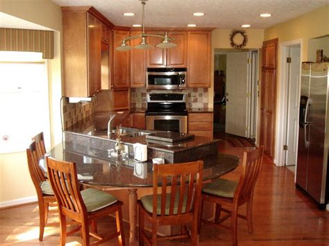 kitchen table or island furniture kitchen high gloss white kitchen cabi brown