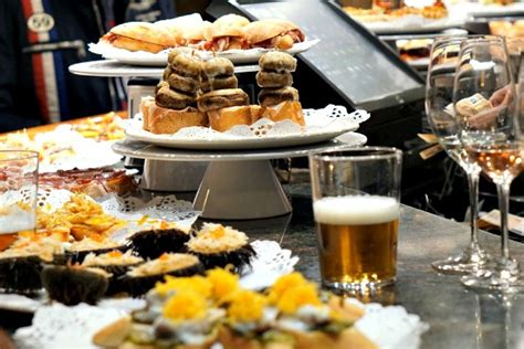 The Most Popular Tapas in Barcelona That Are Worth All the ...