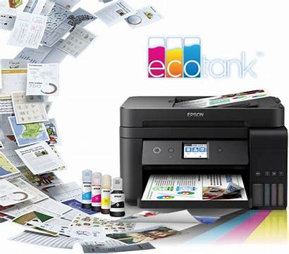 Volume Printing Ecotank Epson Printers