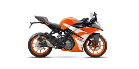 Review Ktm Rc 250 by Ktm Rc 250 Review Harga Jual Dan Promo 2019 Moladin