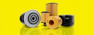 Oil Filter  The Ultimate Guide