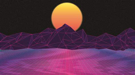 vaporwave wallpapers wallpapertag