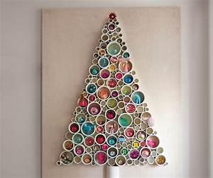 Décoration Fait Maison : decoration de noel fait maison ~ Carolinahurricanesstore.com Idées de Décoration