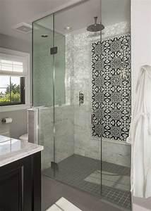 28, Best, Bathroom, Shower, Tile, Designs, 2018, -, Interior, Decorating, Colors