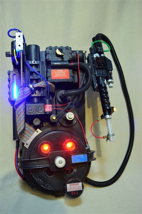 Diy Proton Pack by Diy Ghostbusters Proton Pack Proton Pack Ghostbusters And