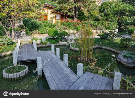 Japanischer Garten Monte Carlo by Japanischer Garten In Monte Carlo Stockfoto 169 Observer