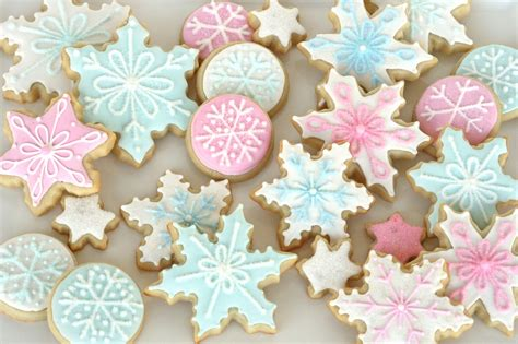 christmas sugar cookie designs christmas cookies galore glorious treats