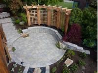 paver patio designs Backyard Paver Patio Ideas | Marceladick.com