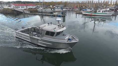 Aci Boats by Alaska Boat Brokers Alaska And The Pacific Northwest