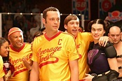 Dodgeball: A True Underdog Story (2004) Soundtrack ...