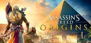 Assassin's Creed Origins on Uplay - PC Game | HRK