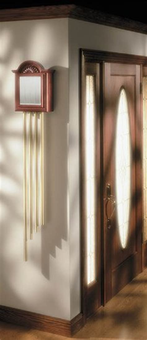 nutone lacy traditional wired musical door chime