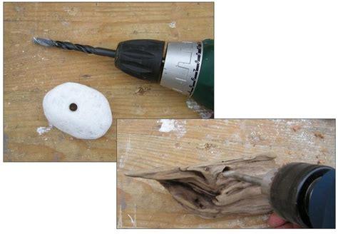 faire une le soi m 234 me en bois flott 233 et galets au fil de l eau