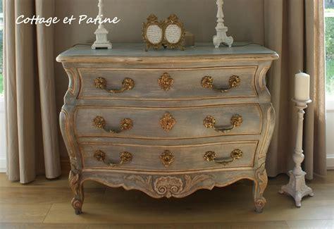 meuble bureau tunisie relooking de meubles cottage et patine le