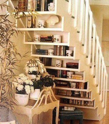 Regal Als Treppe Nutzen by Ideen Zur Gestaltung Des Raumes Unter Der Treppe