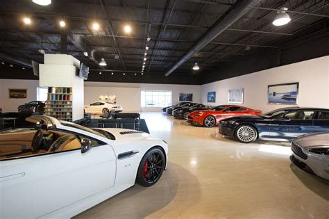 lake forest sports cars   car dealers