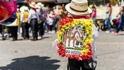 así se fue el desfile de silleteritos feriadeflores2017