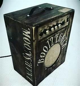 Wine Box Amp
