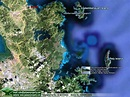 View of satellite area map | For inquiries on this ...
