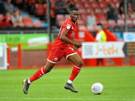 Crawley Town v Colchester United: Reds and U's ready for ...