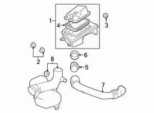 Chevrolet Malibu Mass Air Flow Sensor  Engine  Liter  That