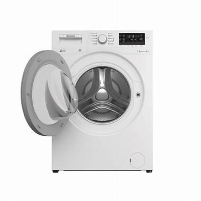 Washing Machine 9kg 1400rpm Washingmachine Load Energy