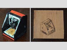 Make this 3D Printed Laser Engraver for Just $20 3DPrintcom
