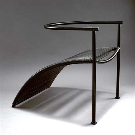 chaise philippe starck 1000 ideas about steel furniture on steel