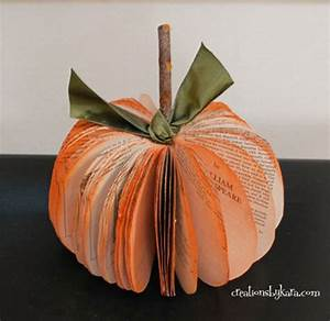 12 fall craft ideas to decorate your home With idee de deco halloween