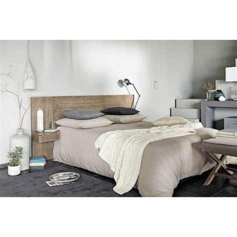 Opter pour la tête de lit tediber, c'est vous simplifier la vie. Tête de lit 160 Baltic | Maisons du Monde