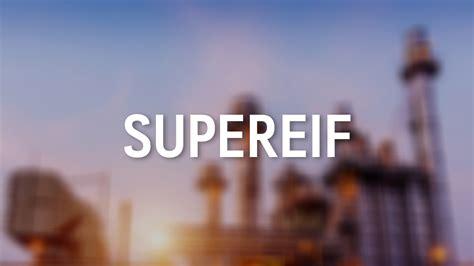 SUPEREIF เผยโรงไฟฟ้าสระแก้วกลับมาเดินเครื่องแล้วหลังรับผลกระทบน้ำท่วม : อินโฟเควสท์
