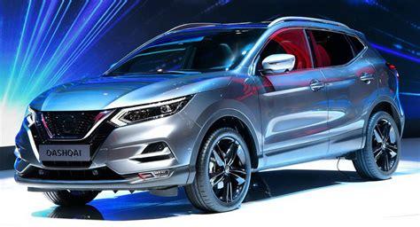 Nissan Suv 2020 by Future The Future 2019 2020 Nissan Qashqai Suv