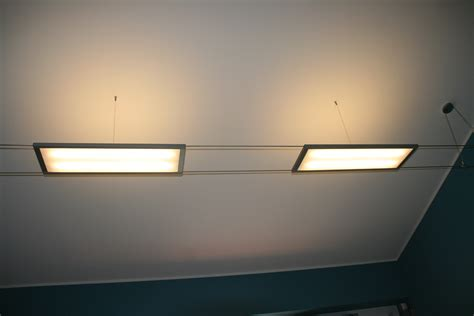 illuminazione binario plafoniera lade soffitto binari festa impianti