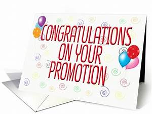 Funny Congratulations Promotion Quotes. QuotesGram
