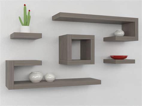 mensole cucina legno mensole design ilary in legno di alta qualita sp 4 cm