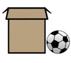 CECAP Preposition (ball and box) Foreign Language ...