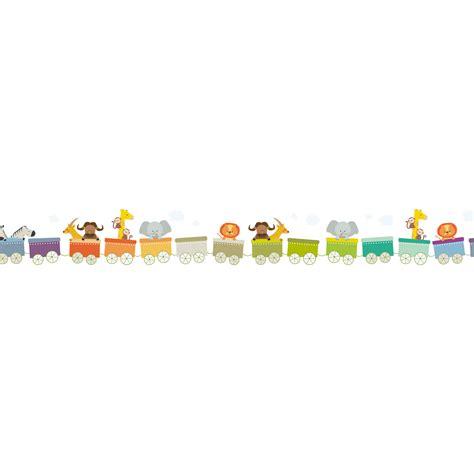 frise chambre stickers enfant le de déco et saveurs
