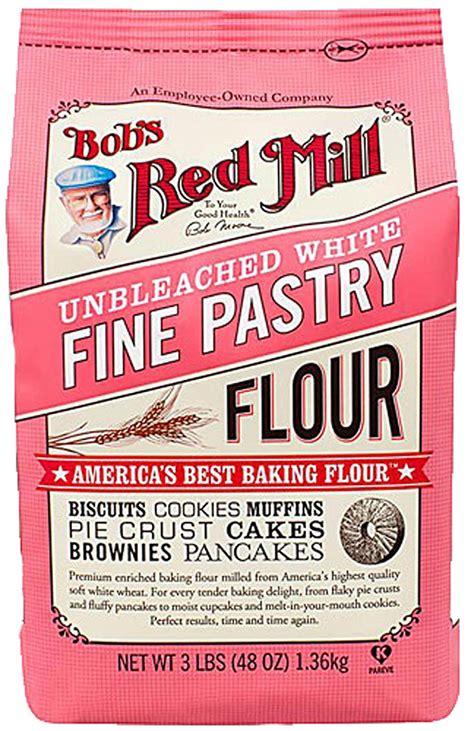 Amazon.com : Bob's Red Mill Organic Whole Wheat Pastry