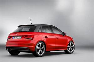 Forum Audi A1 : unveiled 2012 audi a1 sportback ~ Gottalentnigeria.com Avis de Voitures