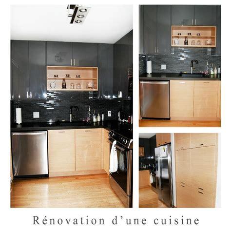 cuisine renovee une cuisine rénovée camelehome home staging design d