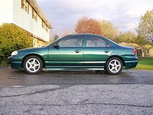 1999 Ford Contour Svt - Pictures
