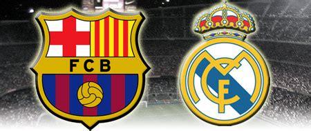 Barcelona V Real Madrid En vivo RojaDirecta La Liga ...