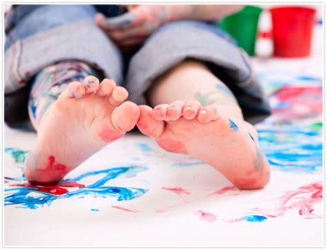 common foot problems  children part  sutherland